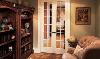 12-Lite French Doors
