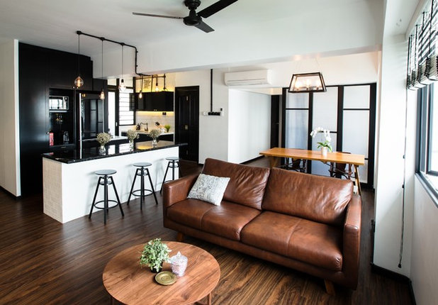 Living Room by the association