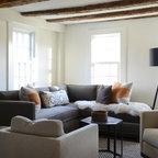 Perfect Wall House Rauser Design Farmhouse Living