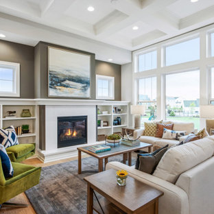 White Sofa Living Room | Houzz
