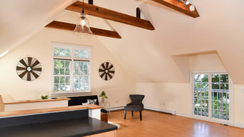1859 Renovated Carriage House