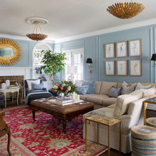 Living Rooms!