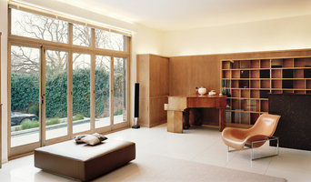1930s Modernist House Renovation