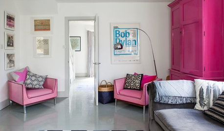Bored of Your Dull Looking Wardrobe? Here are 9 Ways to Paint it