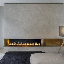 fireplace extra stuff