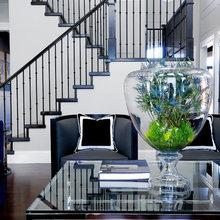 Rosen stairs