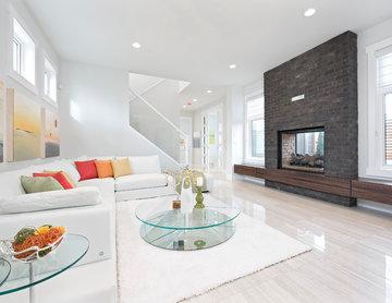 2011 Stampede Dream Home