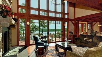 2012 HOBI Award Winner - Best Custom Home