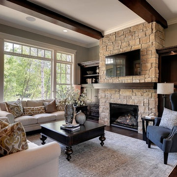 2013 Luxury Home-Inver Grove Heights