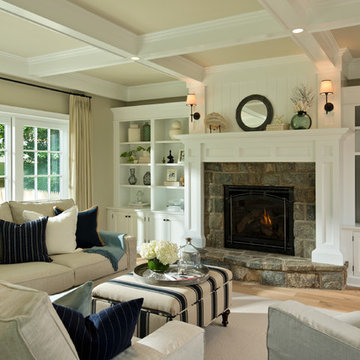 2013 Parade of Homes | Saratoga Springs | Granger Cottage