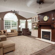 Living Rooms and Dinning Rooms