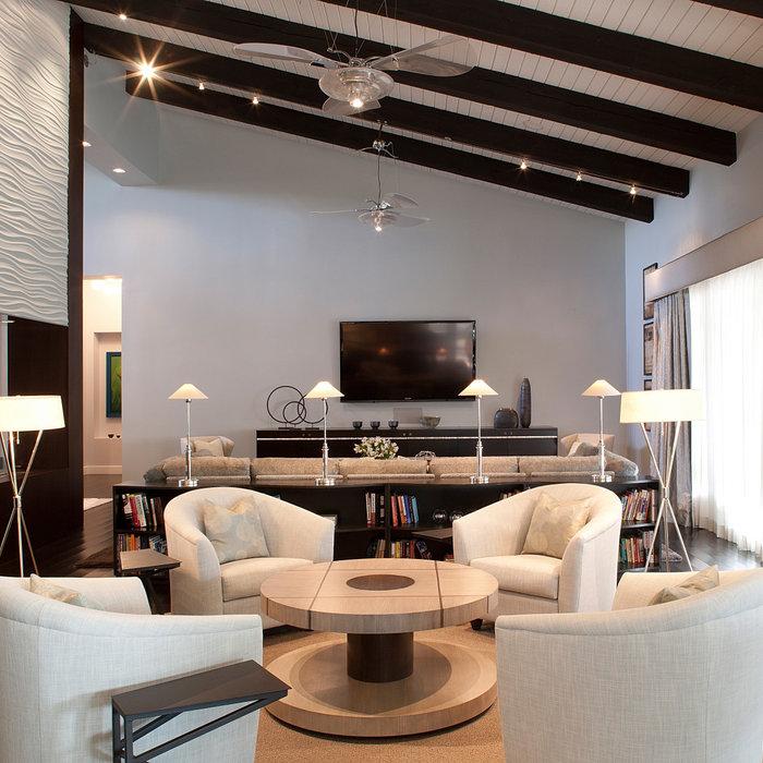 Interior Designer Scottsdale, AZ - Southwest Contemporary