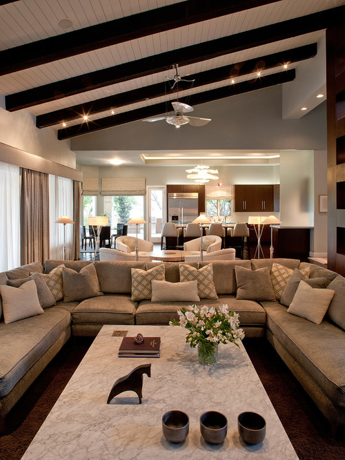 Southwest Interior Design Ideas