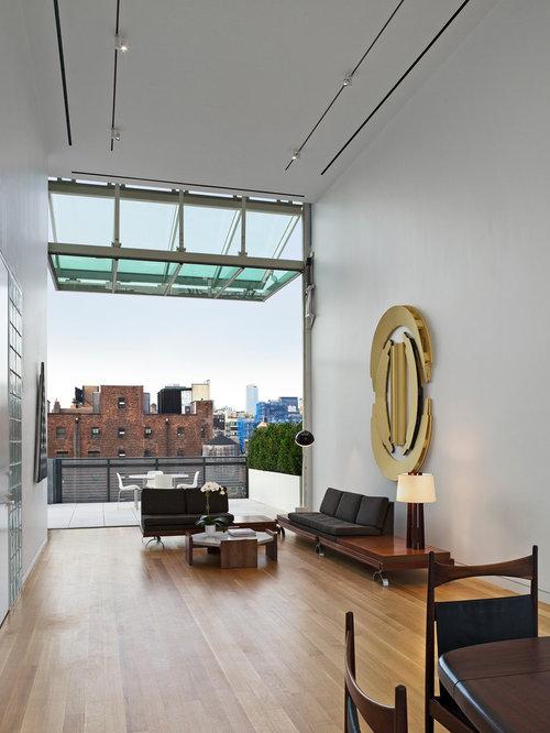 Nyc Apartment Interior Design Amazing New York Apartment Interior Design  Houzz Inspiration Design