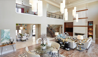 2015 Fort Worth, Texas magazine Dream Home