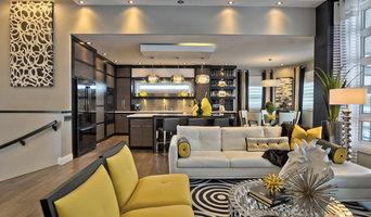 Contact Fresco Interiors Design Group Inc