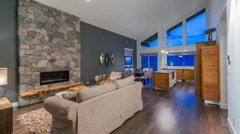 2015 Kamloops Y-Dream Home