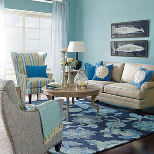 2015 Oceanic Collection - Blue By You Living Room