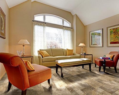 Elegant Living Room Photo