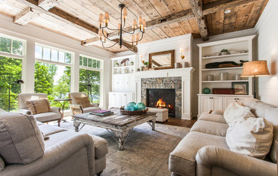 The Top 10 Living Room Photos of 2018