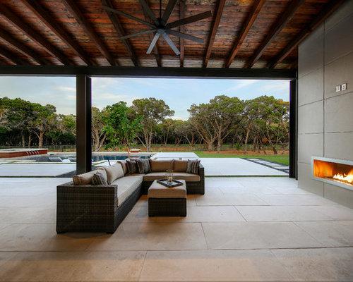Modern house living room ideas