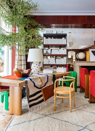 Living Room 2018 Kips Bay Decorator Showcase