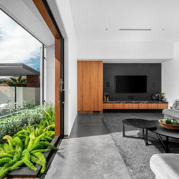 2019 Gold Award - Plantscape, Octopus Garden Design