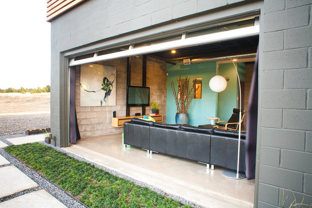 10 questions se poser avant de transformer son garage for Amenager son garage en suite parentale
