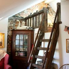 Traditional Living Room 24 Queen Street