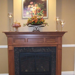 Tremendous Rettinger Fireplace Systems Inc Voorhees Nj Us 08043 Home Interior And Landscaping Spoatsignezvosmurscom