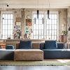 7 ideas para combinar el estilo contemporáneo y el industrial en casa