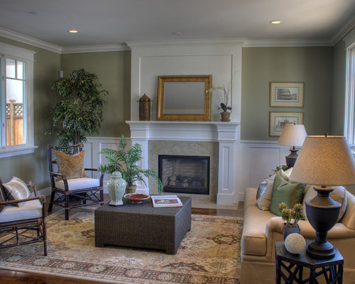 Sage green sofa home design ideas pictures remodel and decor for Sage living room ideas