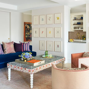 75 Small Living Room Design Ideas - Stylish Small Living Room ...
