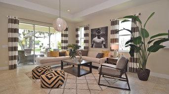 3 Florida Model Homes - Sarasota FL Real Estate Photographer Rick Ambrose