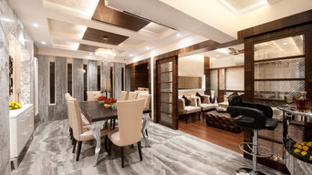 3 Penthouses