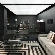 Living Room by Robert Granoff