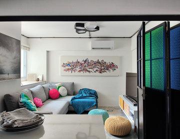 3-Room HDB Holland Avenue