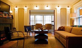 Attractive Contact. Howard Fischer Design. 10 Reviews. Kansas Cityu0027s Eclectic Interior  ...