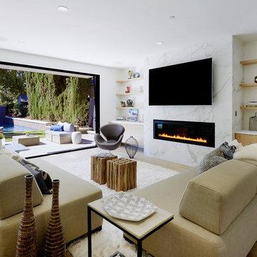 32nd St. House II, Santa Monica, CA