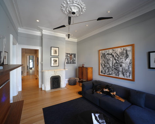 Gray Wall Paint Home Design Ideas Pictures Remodel And Decor