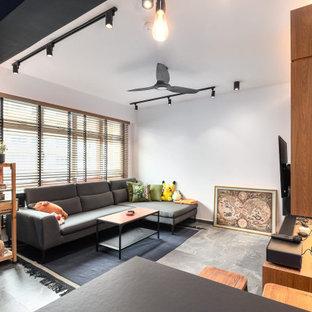 3RM HDB Apartment @ Anchorvale