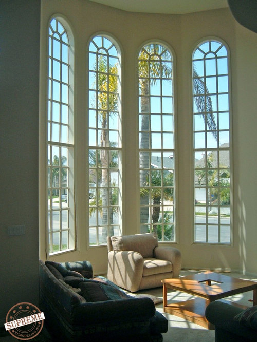 Large Fixed Window Houzz