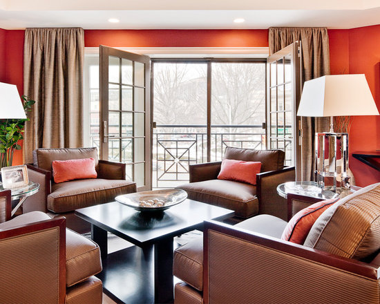 Living Room Chair Sets Houzz