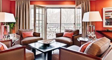 Girard Interior Design Westwood Nj