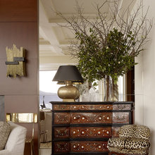 How to Use Mirrors for More Light and Style