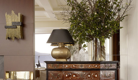 Travel Takeaways: Decorating Lessons From a Lavish Paris Hotel