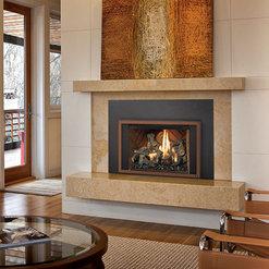 Aspen Fireplace Patio Columbus Oh Us 43229