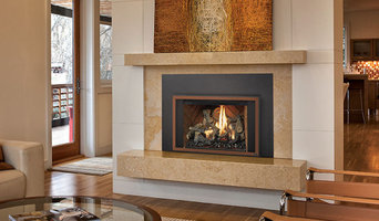 430 Gas Fireplace Insert