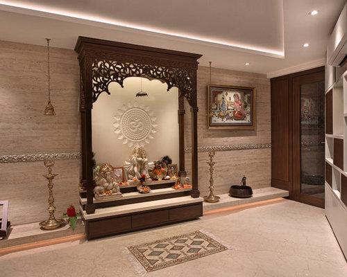 Pooja Room: Ideas & Photos