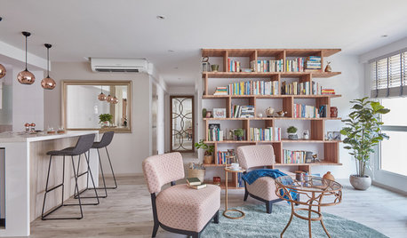 Celebrate National Day: 54 Uniquely Singaporean Homes on Houzz